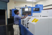 PRACTICALS IN CAPITAL CNC, CNC AND CAD/CAM TRAINING CENTER